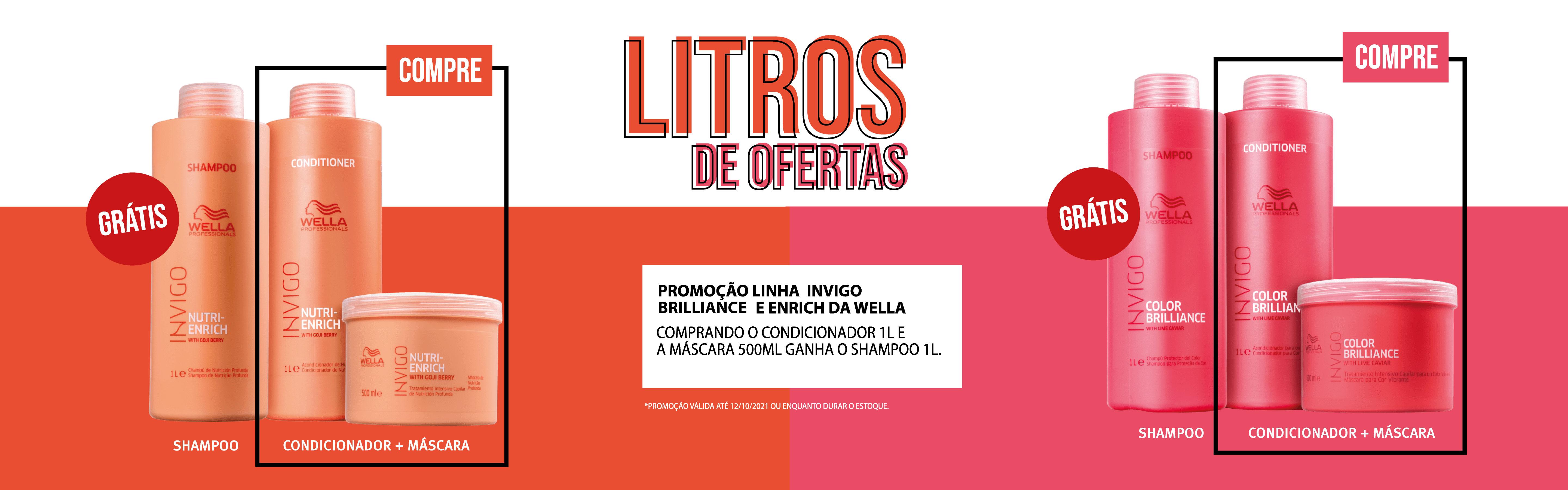 LITROS DE OFERTAS DESK